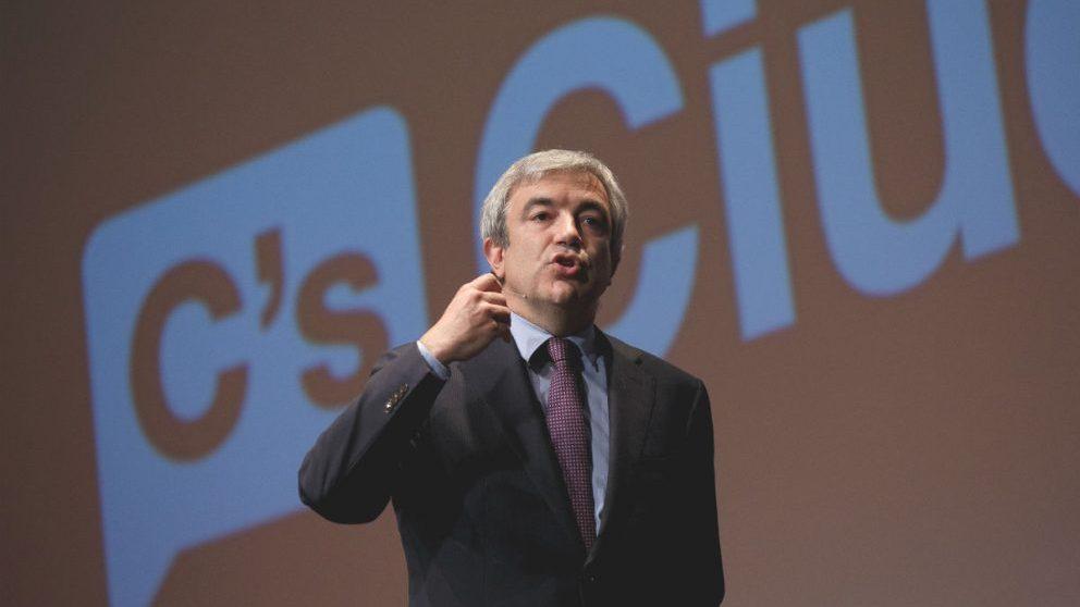 Luis Garicano, responsable del programa económico de Ciudadanos (Foto: GETTY).