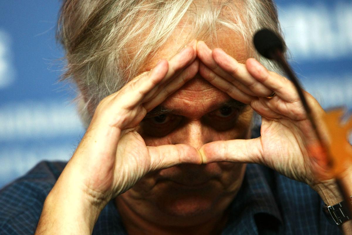Henning Mankell. (Foto: Getty)