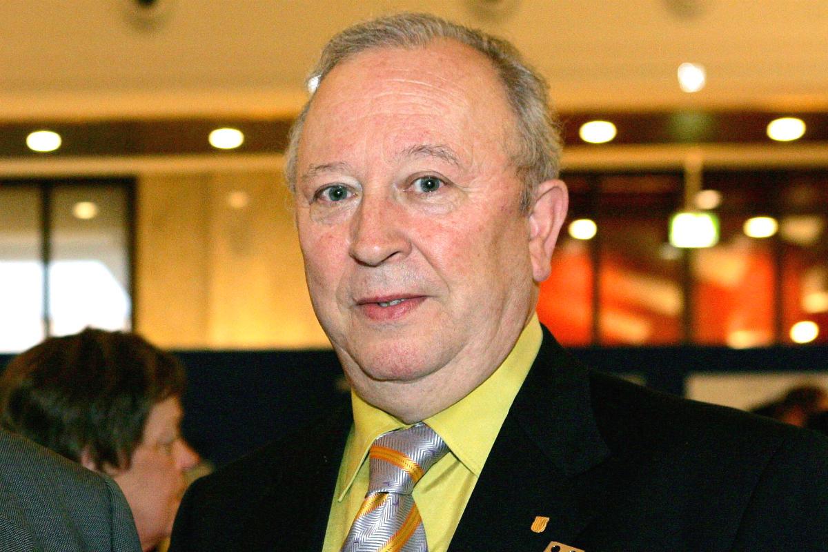 Manuel Jaén Palacios (Foto: EFE)