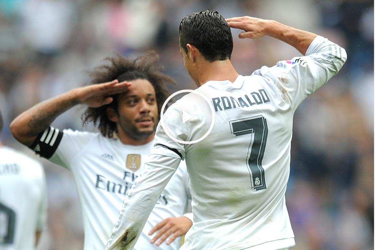 Zidane ha incluido a Marcelo en la lista de 20 convocados para viajar a Roma.