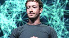 Mark Zuckerberg, creador de Facebook. (Foto: Getty)
