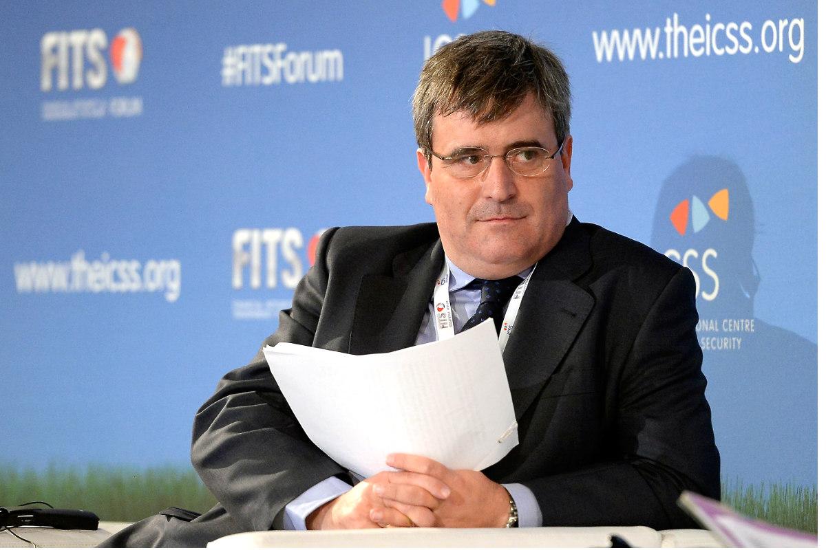 Miguel Cardenal, presidente del Consejo Superior de Deportes. (Getty)