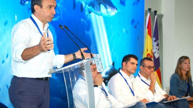 PP-Baleares-Código ético-Bauzá-Cañellas.imputados.listas electorales