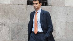 El juez de la Audiencia Nacional, Pablo Ruz (Foto: AFP)