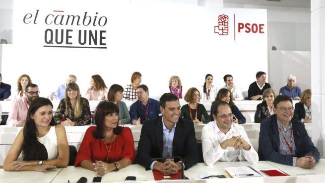 Pedro Sánchez-PSOE-PP-Rajoy