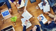 Es importante elaborar un plan económico-financiero para estimar la viabilidad de la empresa (Foto: GETTY).