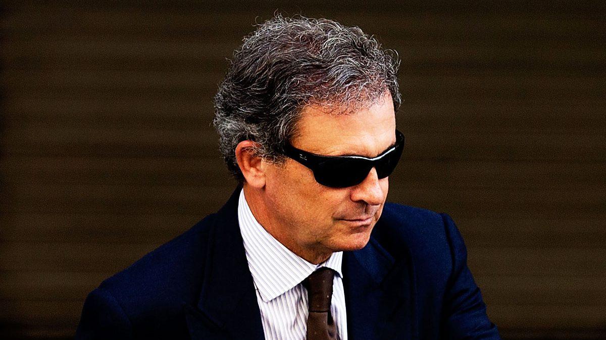 Jordi Pujol Ferrusola. (Foto: Getty)