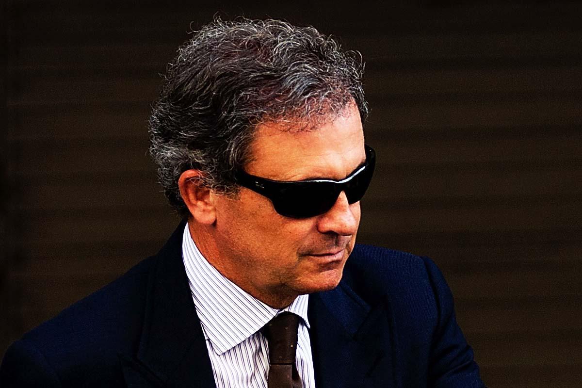El hijo mayor del ex presidente de la Generalitat Jordi Pujol Ferrusola. (Foto: Getty)