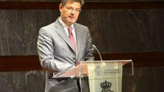 Rafael Catalá en una reciente imagen (Foto: Efe)