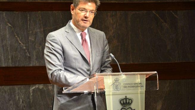 Rafael Catalá-Artur Mas-Cataluña-independencia