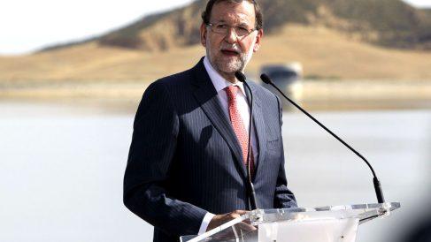 Mariano Rajoy en una reciente imagen (Foto: Efe)