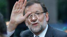 Mariano Rajoy, presidente del Gobierno. (Foto: Getty)