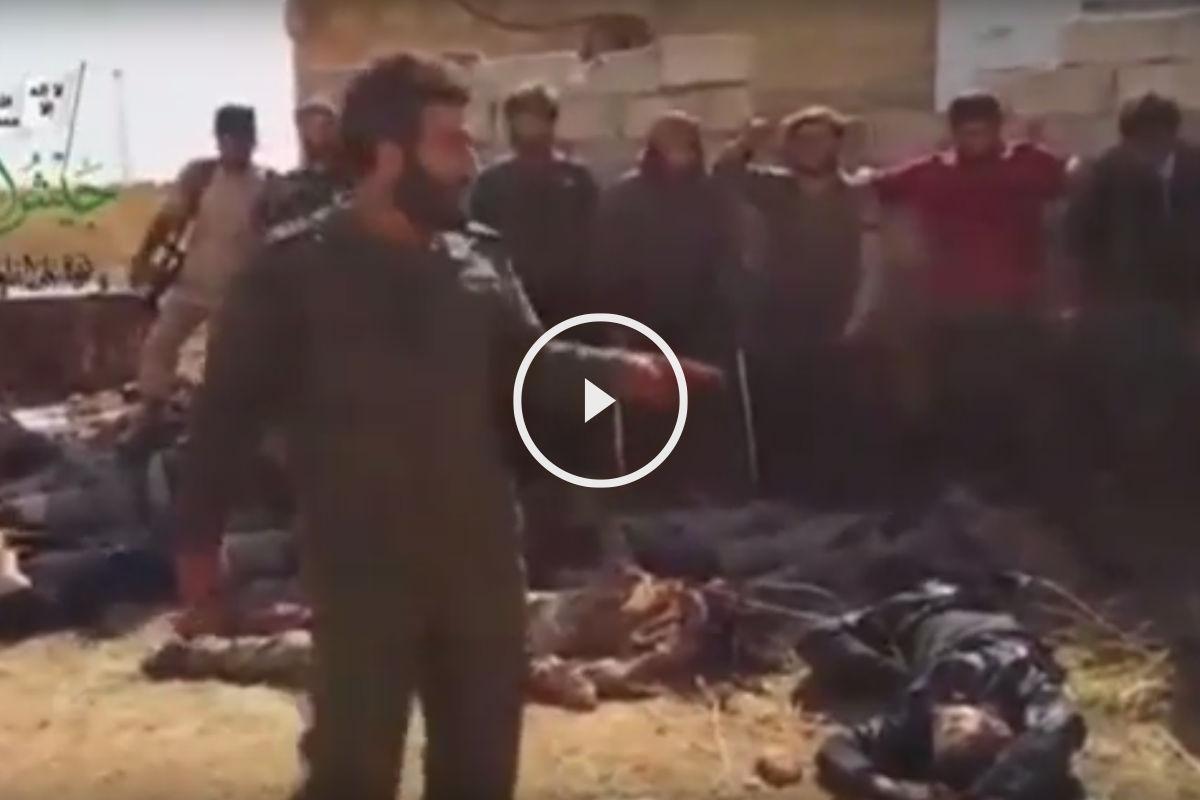 Estado Islámico cada vez controla más puntos en las proximidades de Alepo.