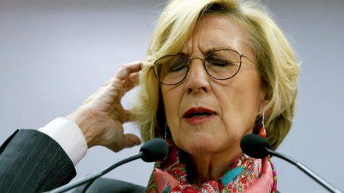 Rosa Díez, exlíder de UPyD. (Foto: Efe)