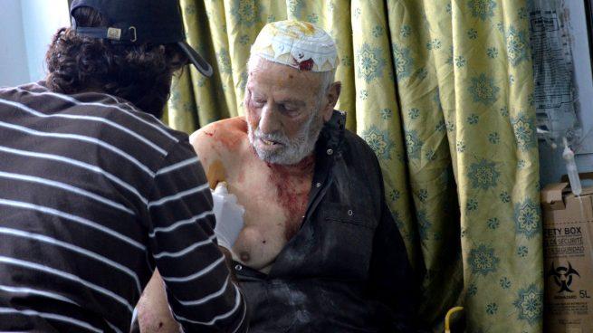 Rusia-Siria