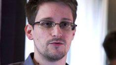 Edward Snowden, ex contratista de la NSA