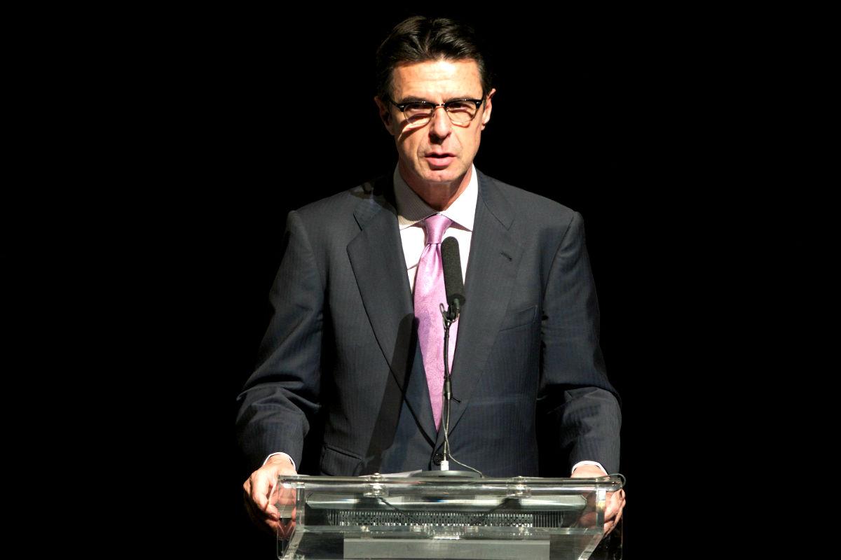El ministro Soria en una imagen de archivo (Foto: Getty)