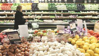 Un supermercado. (Foto: Getty)