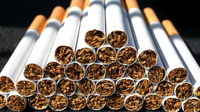 Tabaco-trastornos-España