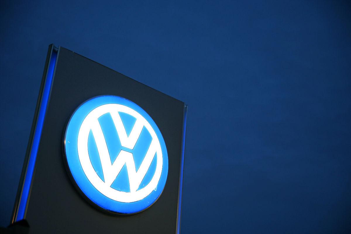 El caso Volswagen afecta a coches de motor diésel afectado por el software que altera las emisiones.