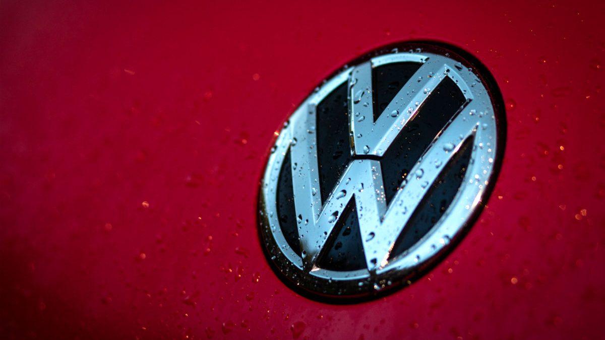 Logo de Volkswagen (Foto: GETTY).