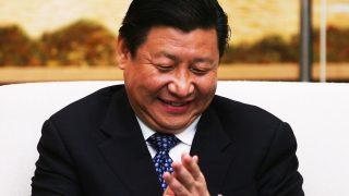 Xi Jinping, presidente de China. (Foto: Getty)
