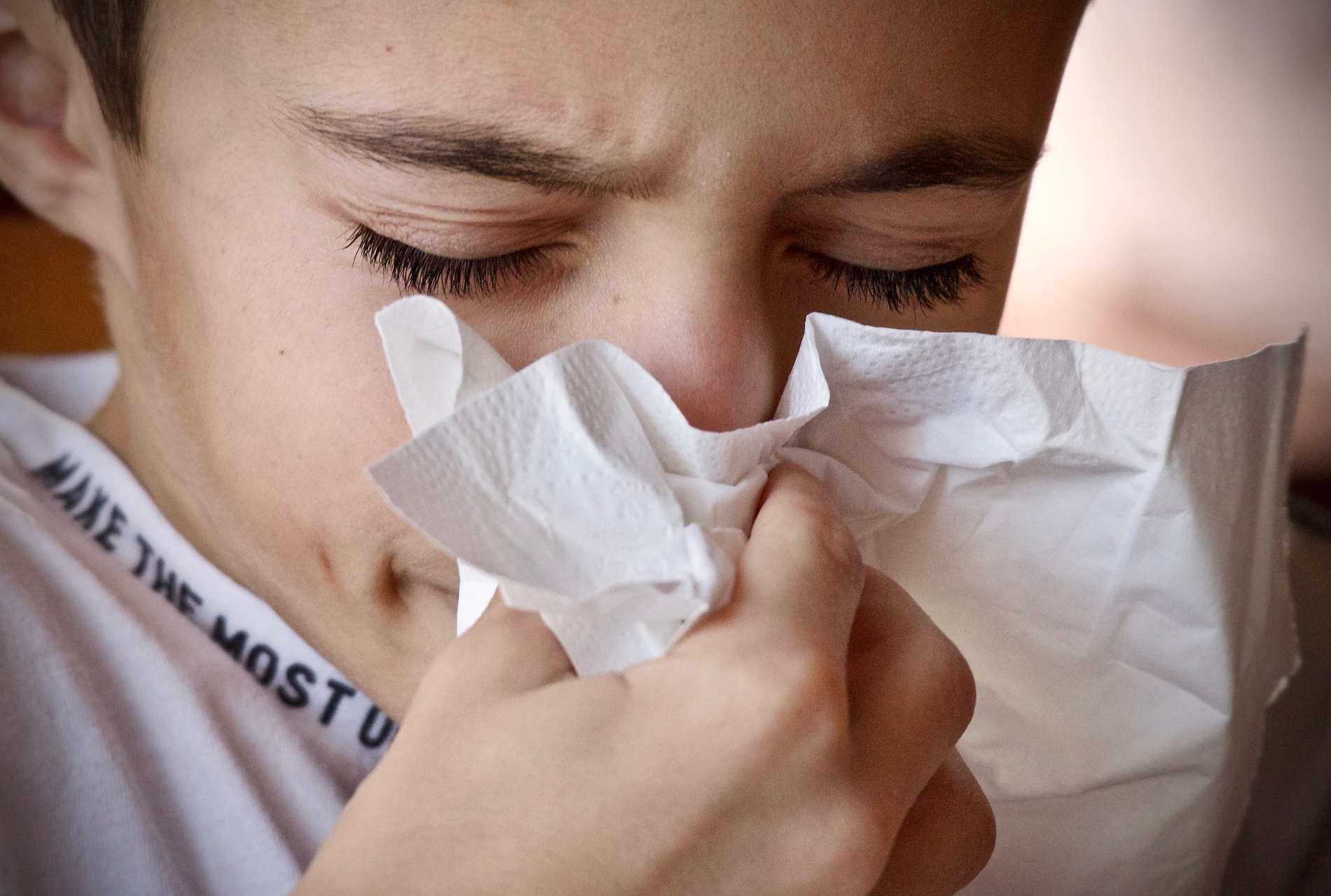Aclaramos las definitivas diferencias entre gripe y resfriado