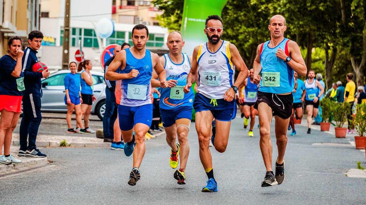 Maratones más rápidas
