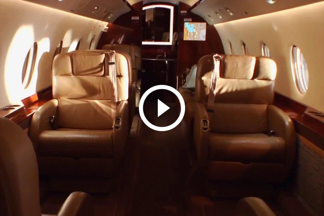 Cristiano Ronaldo se ha comprado un avión privado