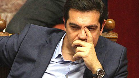 El presidente de Grecia, Alexis Tsipras. (Foto: GETTY)