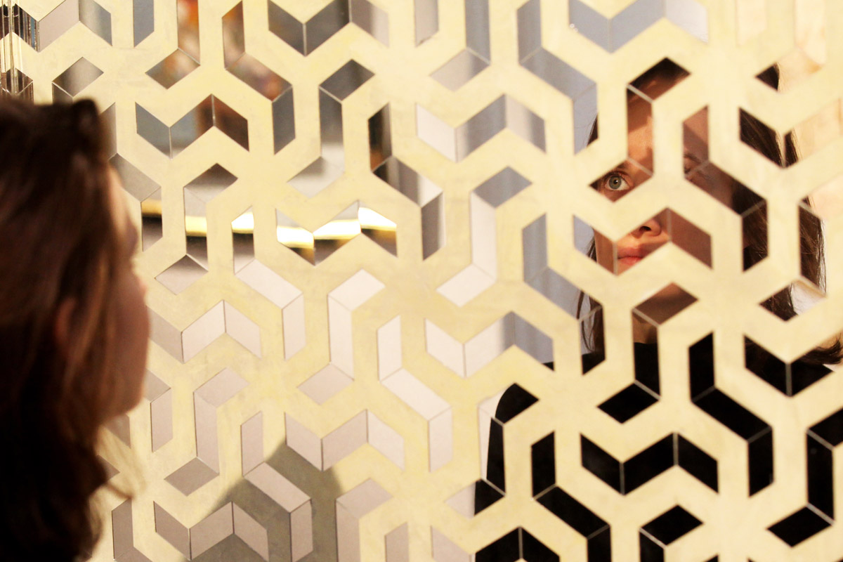 Subasta de arte árabe en el Sotheby's londinense (Foto: Getty)