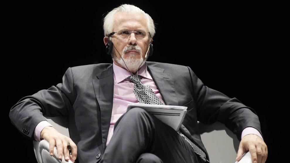 Baltasar Garzón. (Foto: AFP)