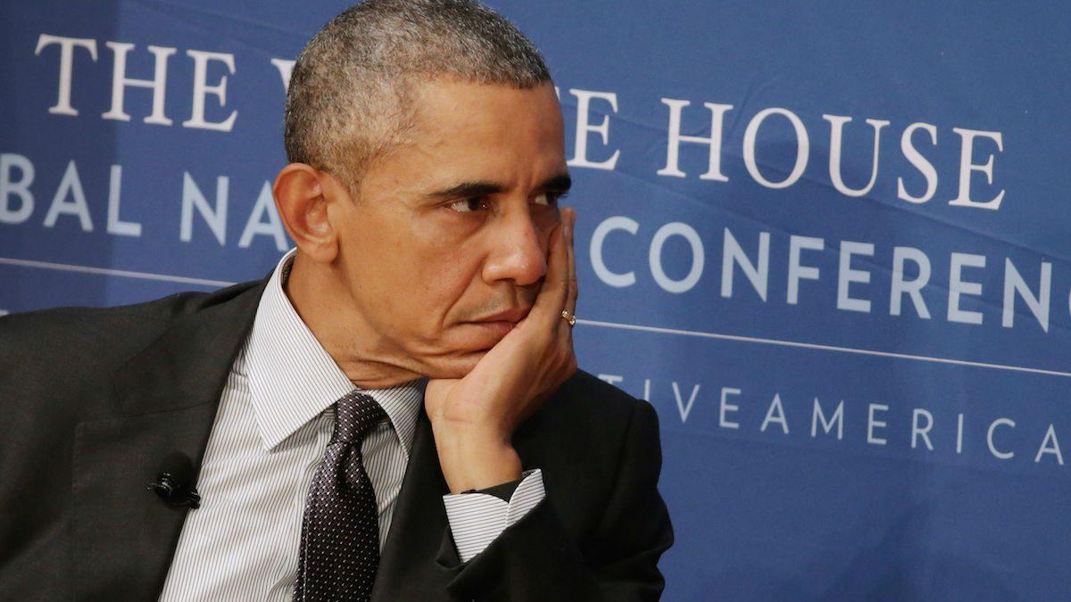 Barack Obama (Foto: GETTY)