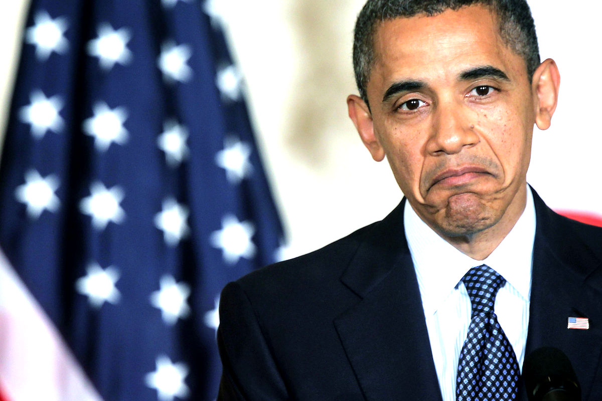 El presidente de EEUU, Barack Obama. (Foto: GETTY)