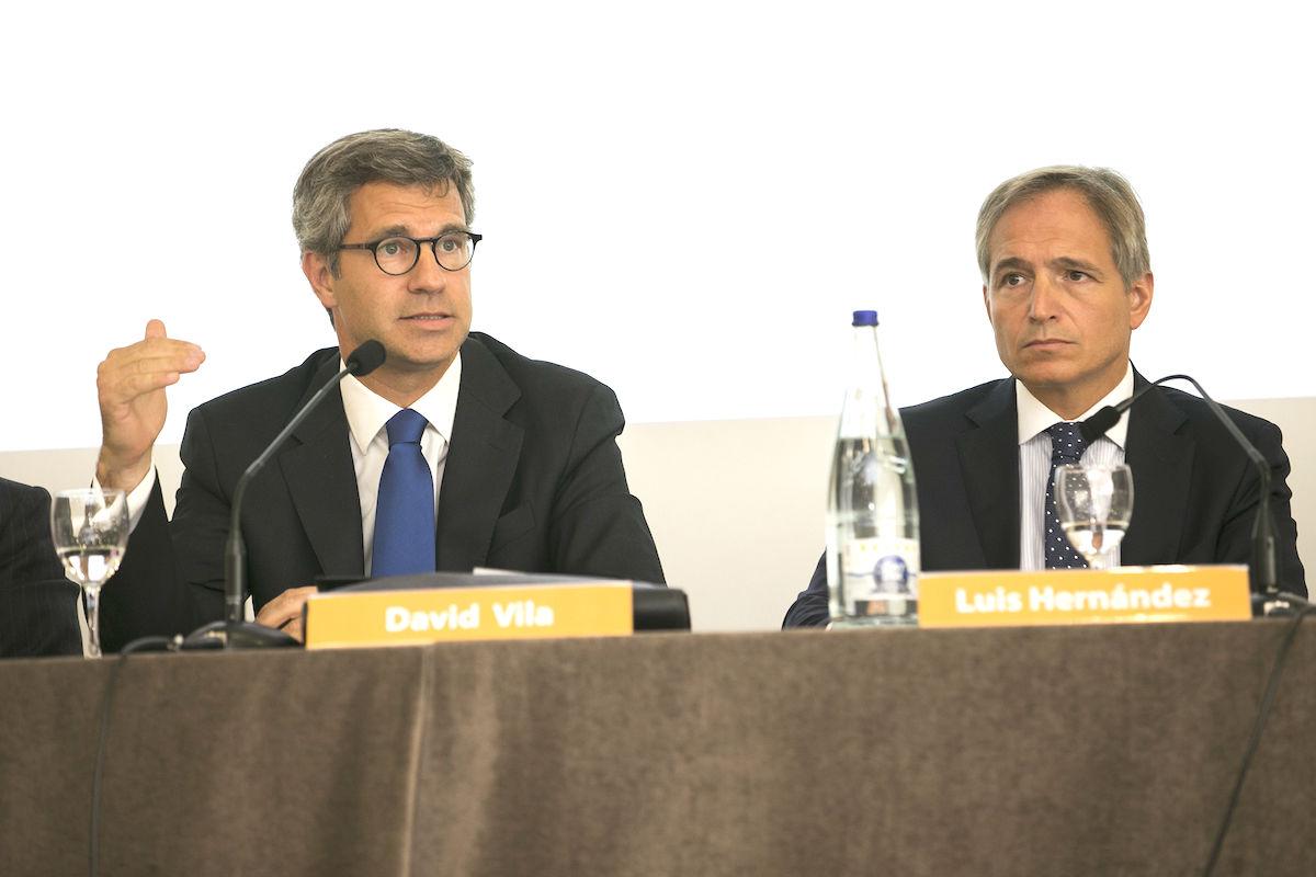 CEO y Director General de Renta Corporación