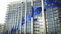 Sede de la Comisión Europea en Bruselas (Foto: EFE)