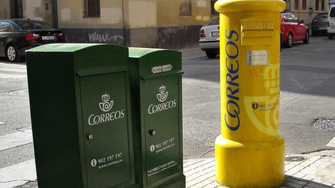 La plantilla de correos preocupada tras despidos for Oficina de correos valencia