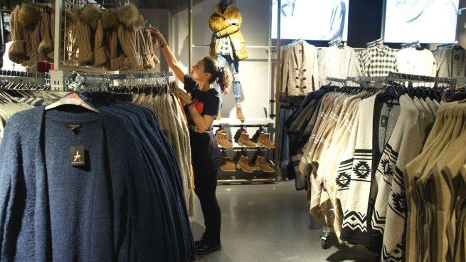 tienda-sector textil-black friday