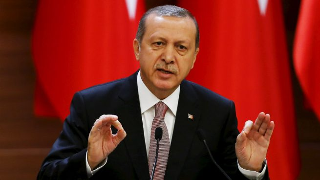 Erdogan-Turquía-Europa