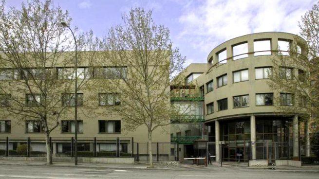 Denuncian a TVE por presunto delito fiscal al vender por 35 millones los estudios Buñuel que valían 70