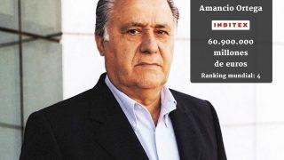 Galería del Top10 español en Forbes