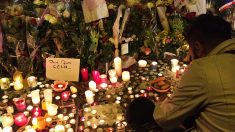 Estampas de París al día siguiente de los terribles atentados terroristas