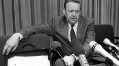 Günter Schabowski ha fallecido a los 86 años.