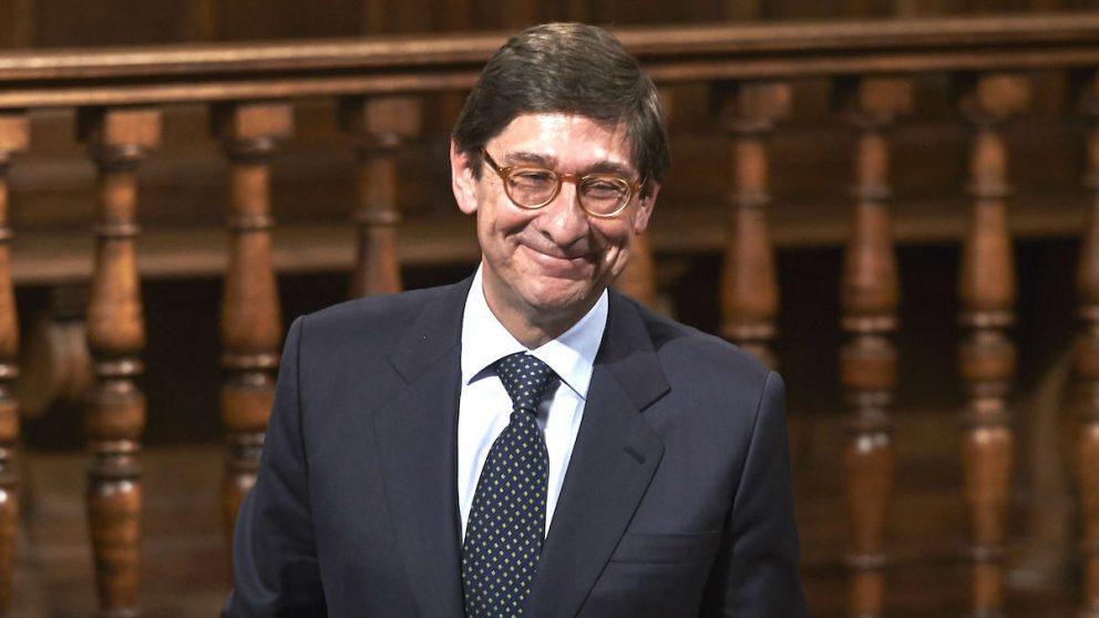 El presidente de Bankia, José Ignacio Goirigolzarri. (Foto: GETTY)
