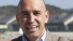 Gonzalo Gobert, director del Circuit de Valencia (Twitter)