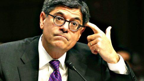 El Secretario del Tesoro de Estados Unidos, Jack Lew. (Foto: GETTY)