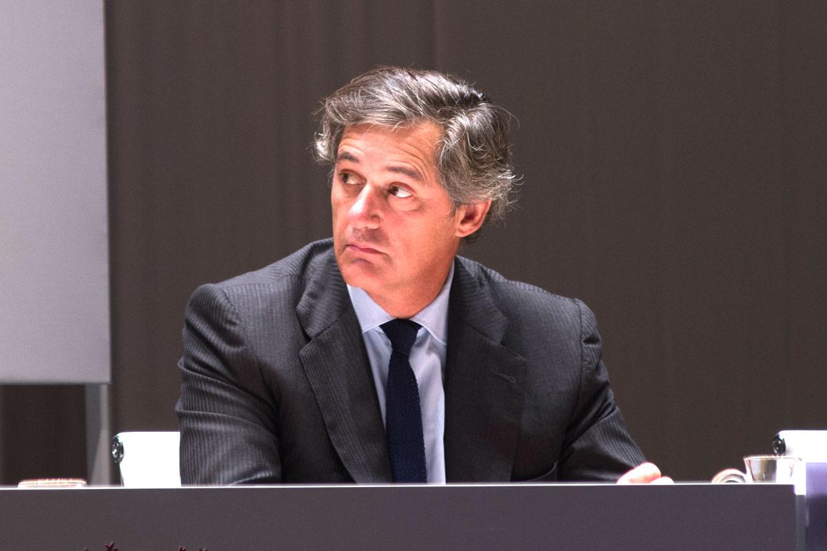 El presidente de Acciona, José Manuel Entrecanales. (Foto: GETTY)