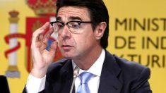 José Manuel Soria. (Foto: EFE)