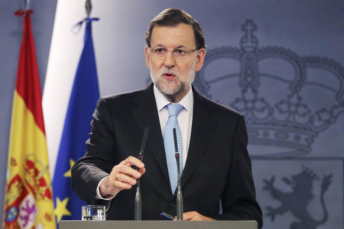 Resultado de imagen de presidente de gobierno de españa