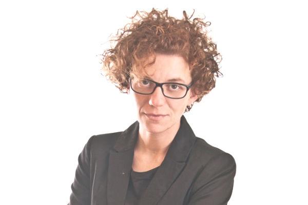 Marisol Moreno, concejala de la lista de Podemos en Alicante. (Foto: Guaynar Alicante)